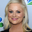 Amy Poehler Hair - Medium Layered Cut