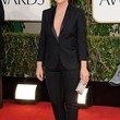 Amy Poehler Clothes - Pantsuit