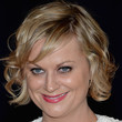 Amy Poehler Hair - Short Curls