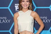 Amy Purdy Tops