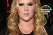 Amy Schumer Long Hairstyles