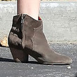 Amy Smart Ankle boots