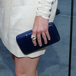 Amy Smart Box Clutch