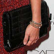 Amy Smart Handbags - Patent Leather Clutch