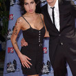 Amy Winehouse Little Black Dress