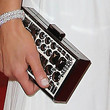 Ana Araujo Box Clutch
