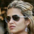 Ana Beatriz Barros Sunglasses - Aviator Sunglasses