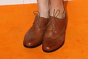 Ana Mulvoy Ten Flat Oxfords