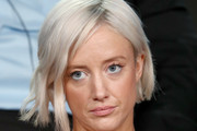 Andrea Riseborough Short Hairstyles
