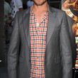 Andy Whitfield Clothes - Blazer
