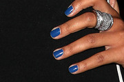 Angela Simmons Bright Nail Polish