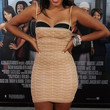 Angela Simmons Clothes - Corset Dress