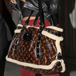 Angela Simmons Handbags - Leather Tote