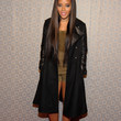 Angela Simmons Clothes - Trenchcoat