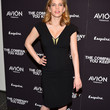 Anna Chlumsky Clothes - Little Black Dress