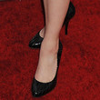 Anna Chlumsky Shoes - Pumps