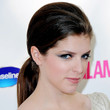 Anna Kendrick Hair - Ponytail