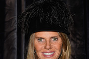 Anna dello Russo Dress Hats