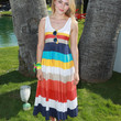 Annasophia Robb Clothes - Maxi Dress