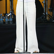 Annie Lennox Clothes - Wide Leg Pants