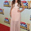 Ariana Grande Clothes - Evening Dress