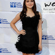 Ariel Winter Little Black Dress