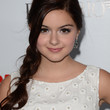Ariel Winter Long Braided Hairstyle