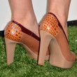 Ariel Winter Pumps