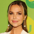 Arielle Kebbel Half Up Half Down
