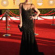Ashlee Simpson Beaded Dress
