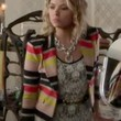 Ashley Benson Blazer