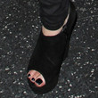 Ashley Benson Shoes - Cutout Boots