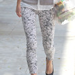 Ashley Greene Capri Pants