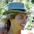 Ashley Hart Straw Hat