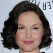 Ashley Judd Hair - Curled Out Bob