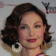 Ashley Judd Hair - Finger Wave