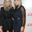 Ashley Olsen Clothes - Day Dress