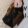 Ashley Olsen Handbags - Satin Clutch