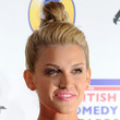 Ashley Roberts Hair - Hair Knot