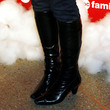 Ashley Williams Knee High Boots