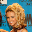 Ashlynn Brooke Hair - Half Up Half Down