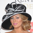 Aubrey O'Day Hats - Decorative Hat