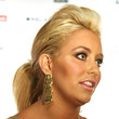 Aubrey O'Day Hair - Loose Ponytail