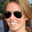 Audrina Patridge Sunglasses - Aviator Sunglasses