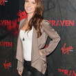 Audrina Patridge Clothes - Blazer