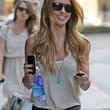 Audrina Patridge Clothes - Tank Top