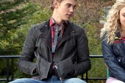 Austin Butler Leather Jacket