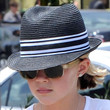 Ava Phillippe Hats - Straw Hat