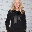 Aviva Drescher Clothes - Button Down Shirt
