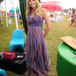 Aviva Drescher Clothes - Maxi Dress